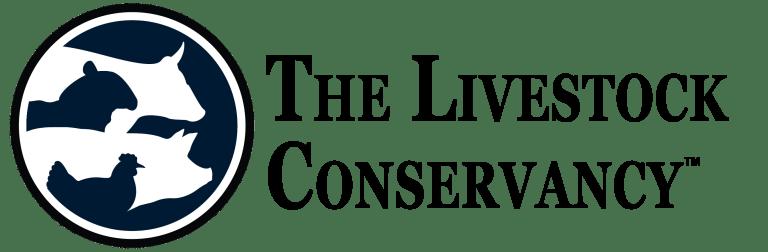 Member of The Livestock Conservancy