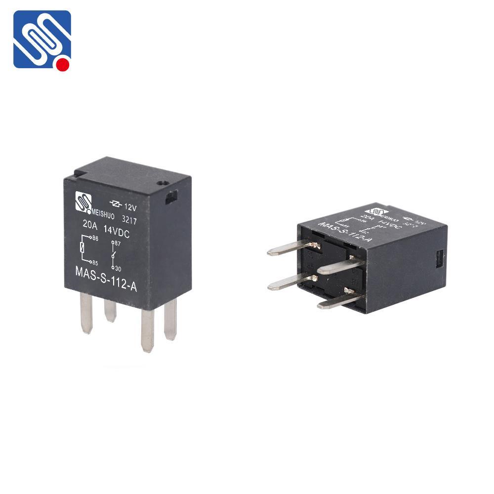 medium resolution of iso 280 mini relay