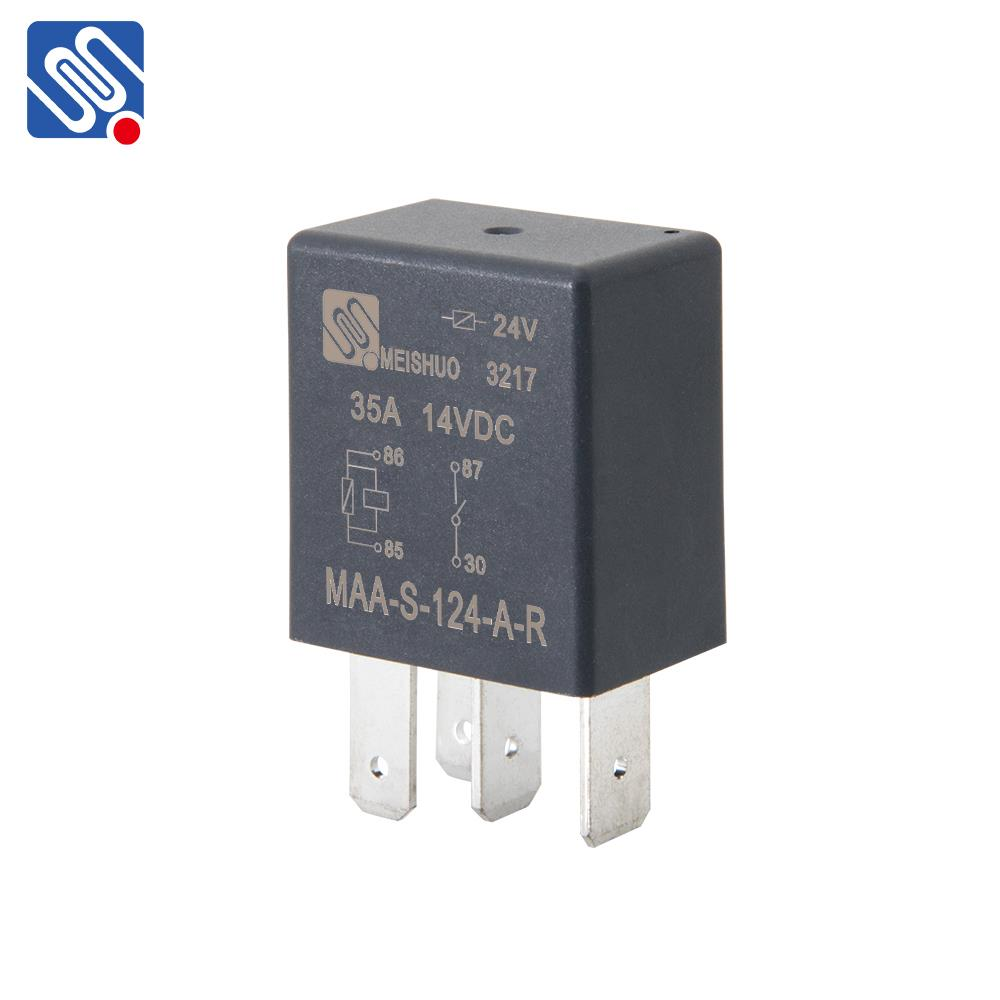 medium resolution of waterproof automotive relay