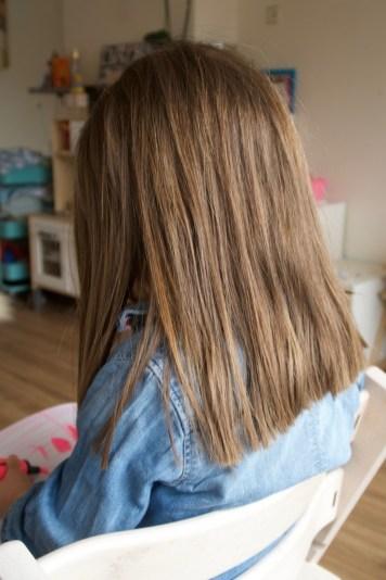 lange haren kleuter
