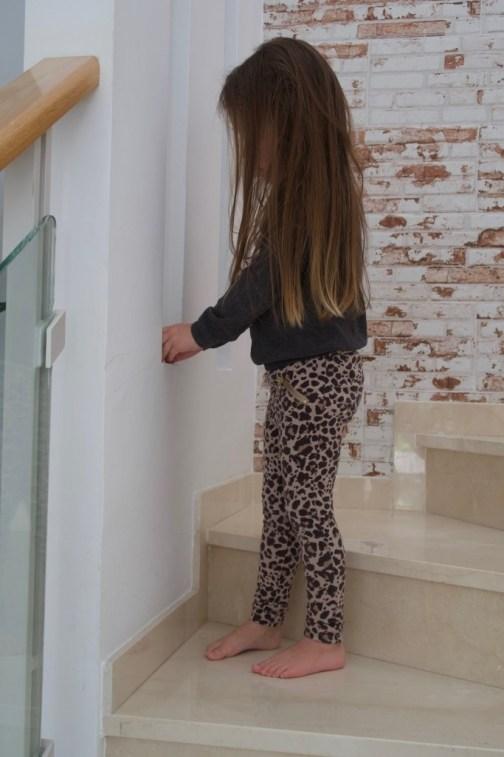 lange haren peuter