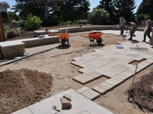 Landscape construction inc, landscape architecture in ...