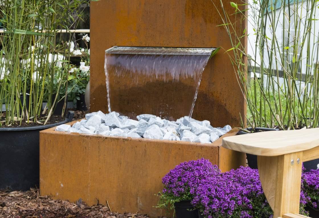 gartenarchitektur kleine gärten – gartens max – galaxyquest, Garten Ideen