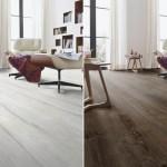 Gleicher Raum Andere Wirkung Wir Geben Ein Paar Tipps Fur Die Passenden Boden Zum Raum