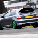 Honda Civic Type R Ep3 Coilover Review