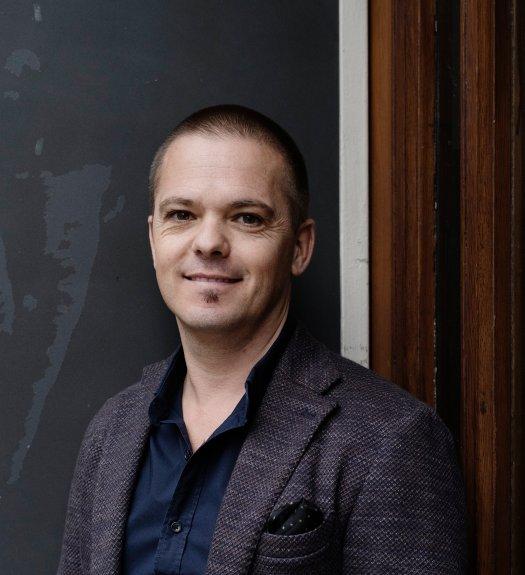 Stefan Verra ist Experte für Körpersprache.