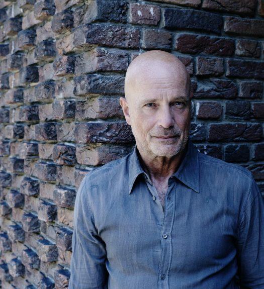 Schauspieler und Schriftsteller Christian Berkel, fotografiert von Gerald von Foris