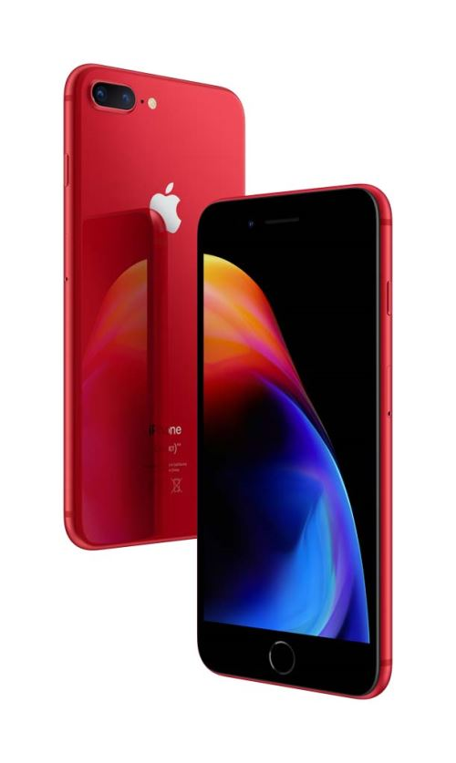 iPhone 8 Plus 64 Go Rouge Cote d'Ivoire, Abidjan