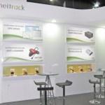 Expo Seguridad Meitrack GPS Trackers