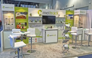 CES 2015 Meitrack Group
