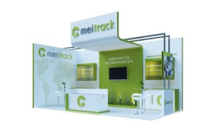 Meitrack Booth ESS