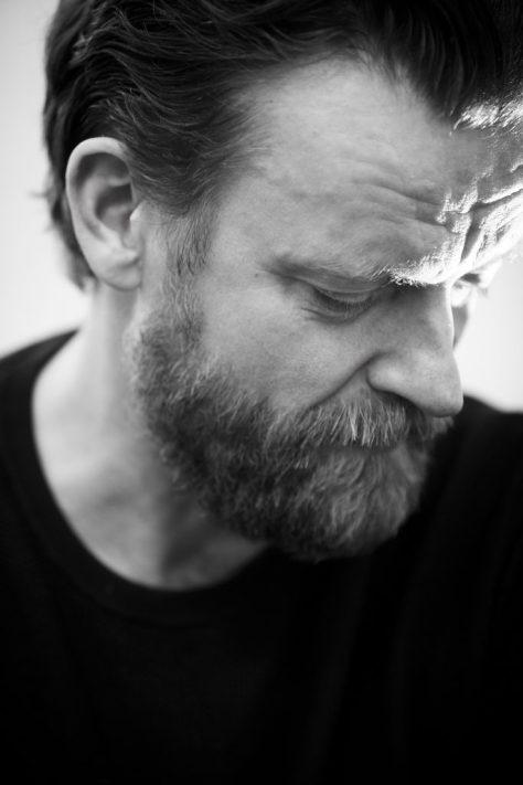 Frank Hvam, Klovn, Dandream, fotograf Morten Mejnecke,