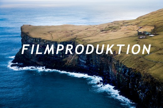 filmproduktion, videoer, film