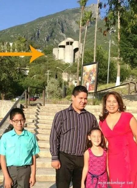 Martes de Misterio La Casa de los Tubos en Monterrey