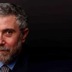 ENTREVISTA CON EL PREMIO NOBEL DE ECONOMÍA, PAUL KRUGMAN