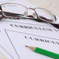 Los 10 errores más comunes al redactar un C.V. ¡Evítalos!