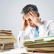Estrés laboral y cómo combatirlo
