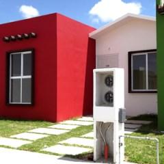 Infonavit, viviendas con valor agregado