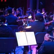 Filarmónica de las artes y su amor por México