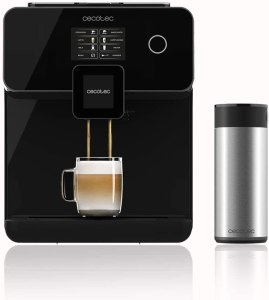 Cafetera Cecotec Power Matic-ccino 8000 Touch