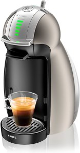 Cafetera Dolce Gusto Krups Genio 2