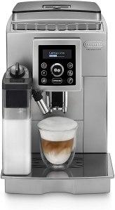 Cafetera superautomática delonghi Ecam