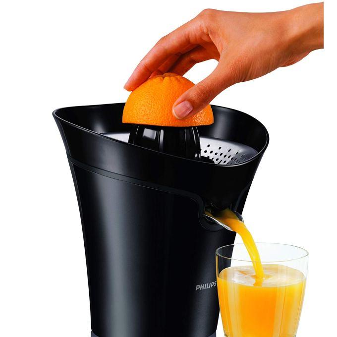 El Exprimidor de naranjas Philips Advance HR2752/90 es uno de los mejores de nuestra lista