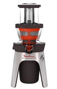 Licuadora de presión Moulinex Infiny Press ZU500A