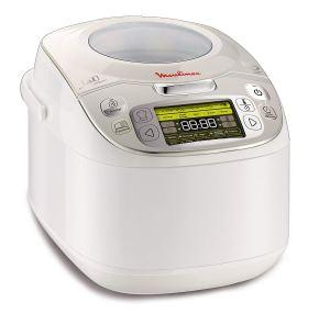 Robot de cocina tipo olla Moulinex Maxichef Advance