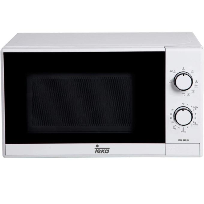 Teka MW225G Microondas con grill 700w
