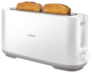 Tostadora de pan Philips