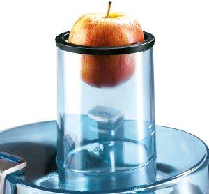 Boca de entrada fruta Licuadora Bosch MES3500