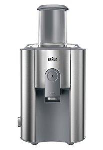 Licuadora Braun J700 Multiquick Juicer de centrifugado