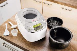 Accesorios del robot de cocina programable Moulinex Maxichef Advance