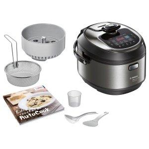 Robot de cocina y accesorios Bosch Autocook Pro