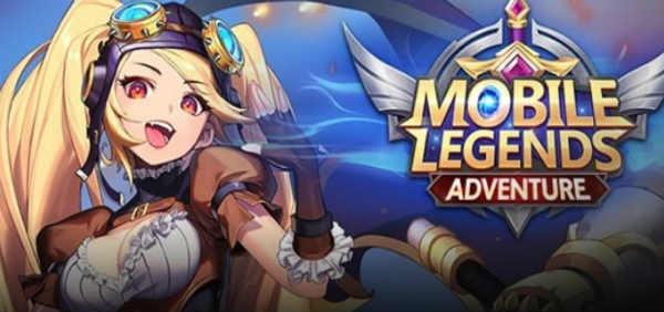 mejores héroes mobile legends adventure - mejoress