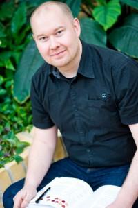 Thomas Mejtoft: Promotion picture
