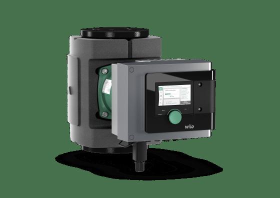 Wilo Stratos MAXO 25/0,5-4 PN10 Sirkülasyon Pompası
