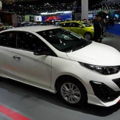 Toyota Yaris Ativ Trd Grand New Avanza G 2018 Thailand Mekanika9 Mekanika Permotoran Gaya Baru