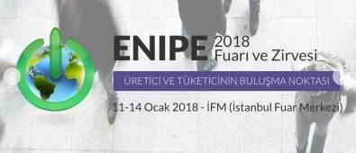 ENIPE - Enerji Verimli Sanayi ve Ürünler Fuarı