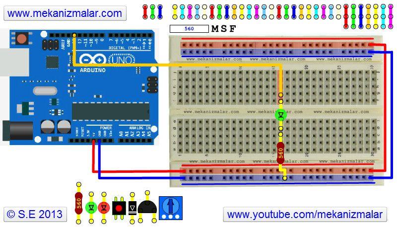 Arduino Circuit Designer