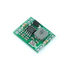 Mini Ayarlı Güç Kaynağı Modülü – Arduino LM2596