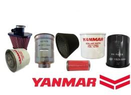 FILTRI YANMAR Industrial