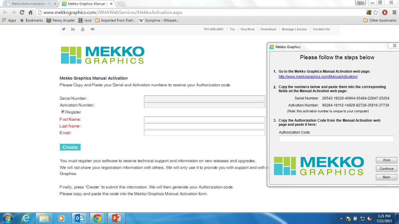 FAQs | Mekko Graphics