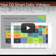 Smart Color Video Image