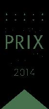 La Pourvoirie Mekoos est gagnante du Lauréat du tourisme québécois 2014