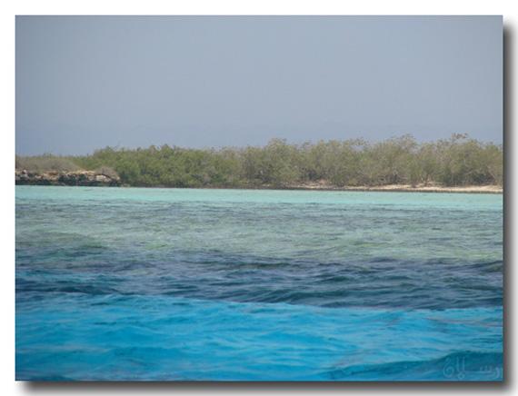 شاطئ الرايس والبريكة Al Rais Beach and Al Barika