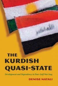 Kurdish Quasi-State