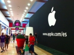 immagine AppleStore Parquesur