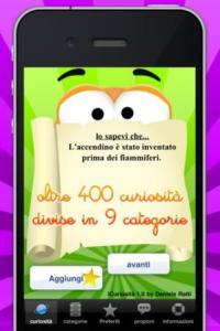 iCuoristà immagine App Store